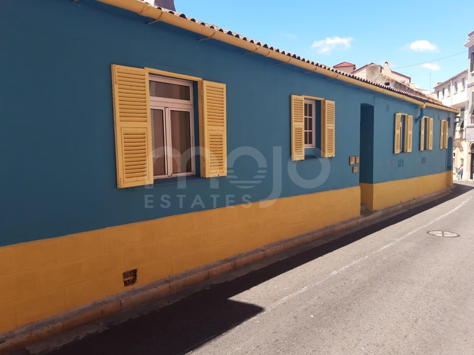 Hus till salu i Town Centre, Gibraltar - Town Area