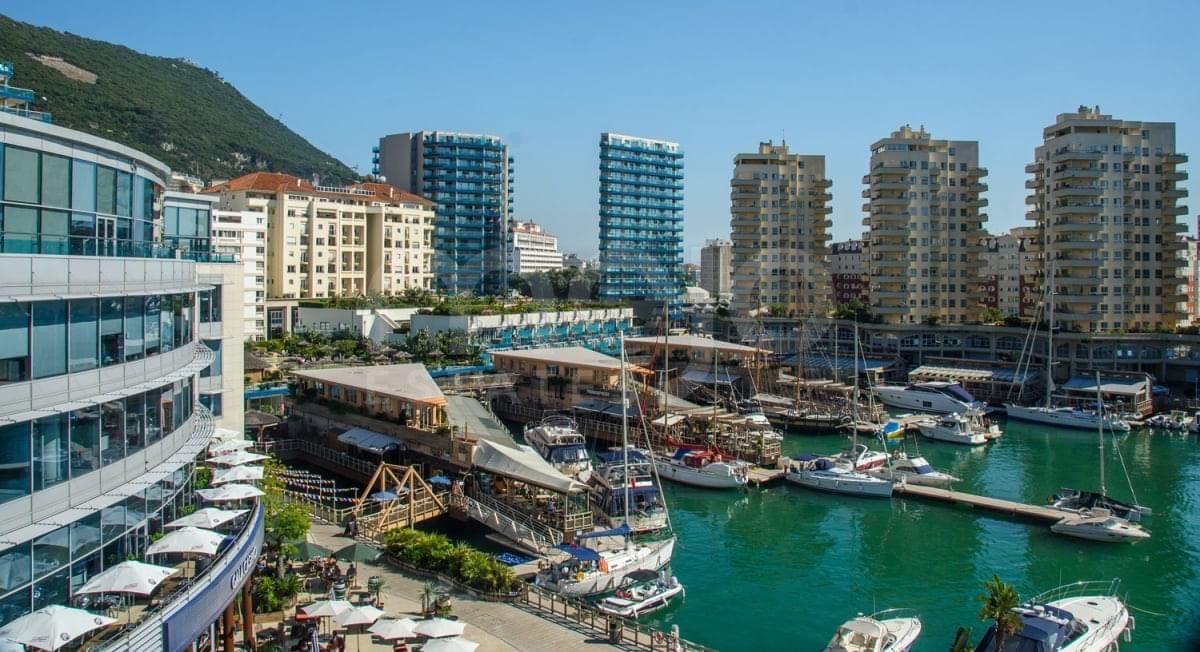 Kommersiella Lokaler till salu i Gibraltar