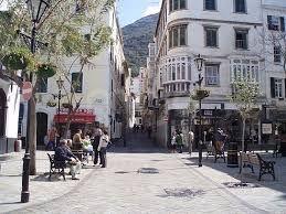 Kommersiella Lokaler till salu i Gibraltar - Town Area