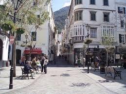 Commercial Premises in Gibraltar - Town Area, Gibraltar