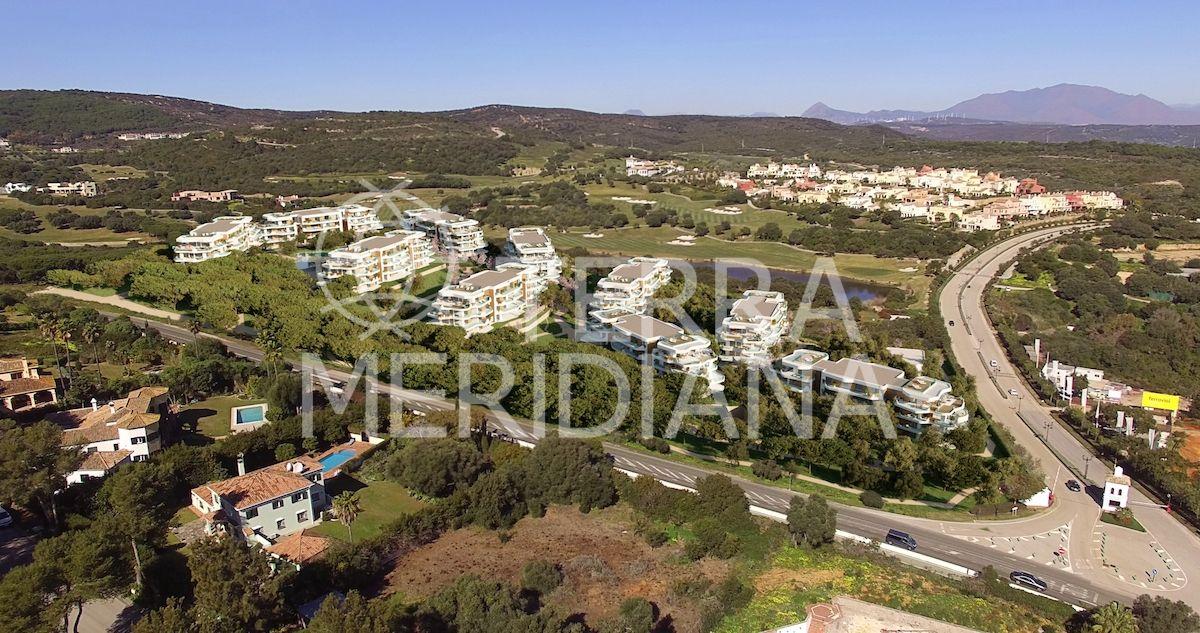 Apartment in Village Verde, Sotogrande