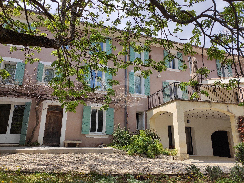Villa in Apt