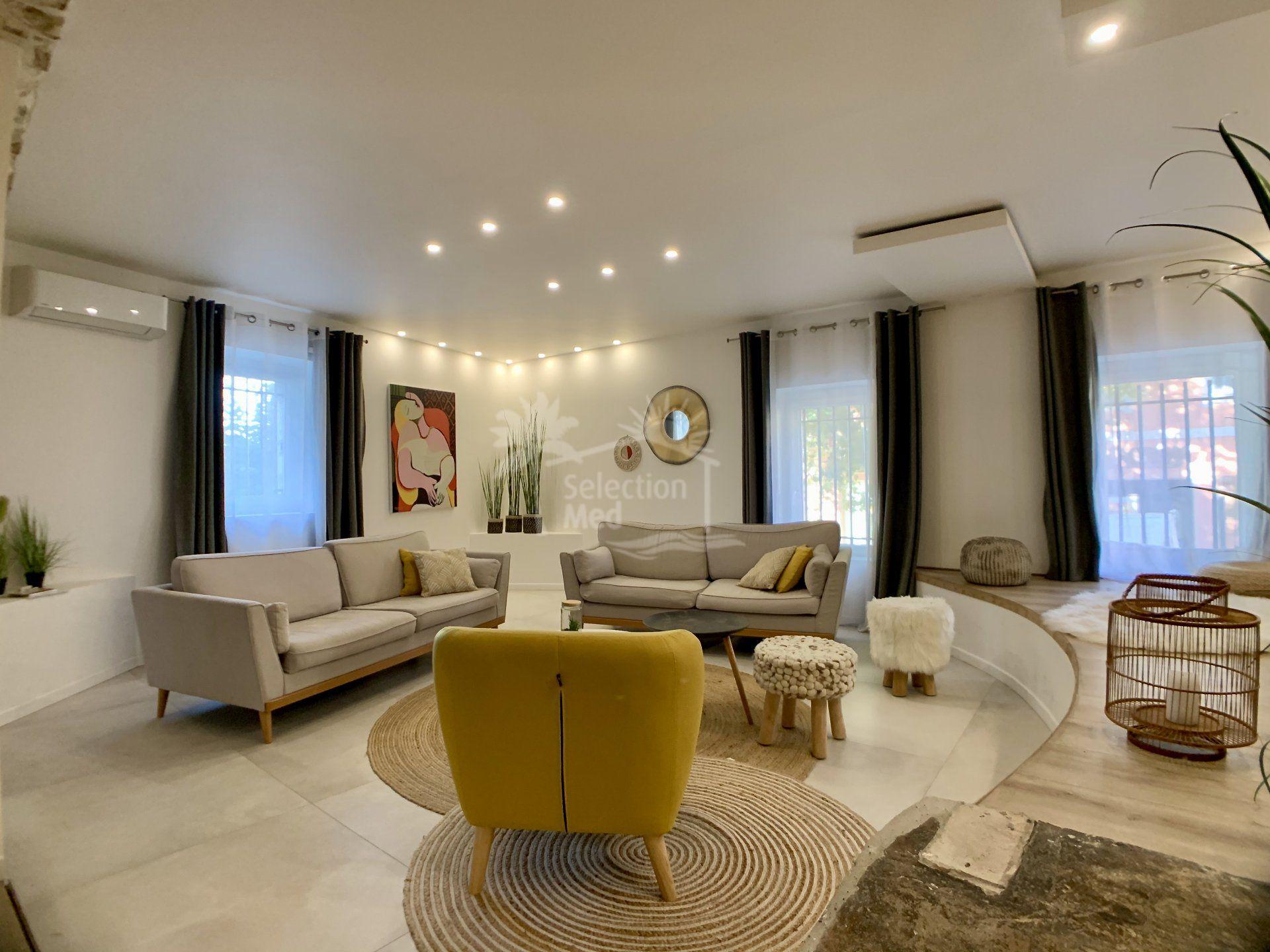 Apartamento en Vallauris