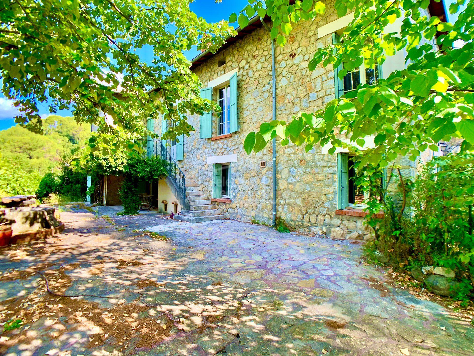 House in La Roquette-sur-Siagne