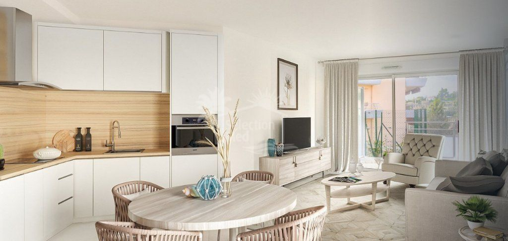 Apartment in Le Cannet