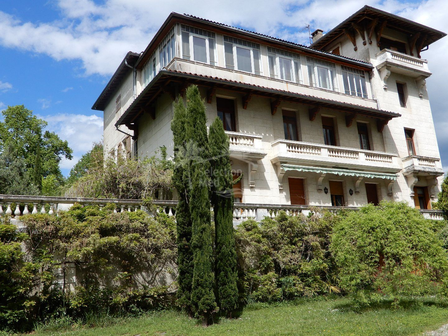 Country House in Mirepoix