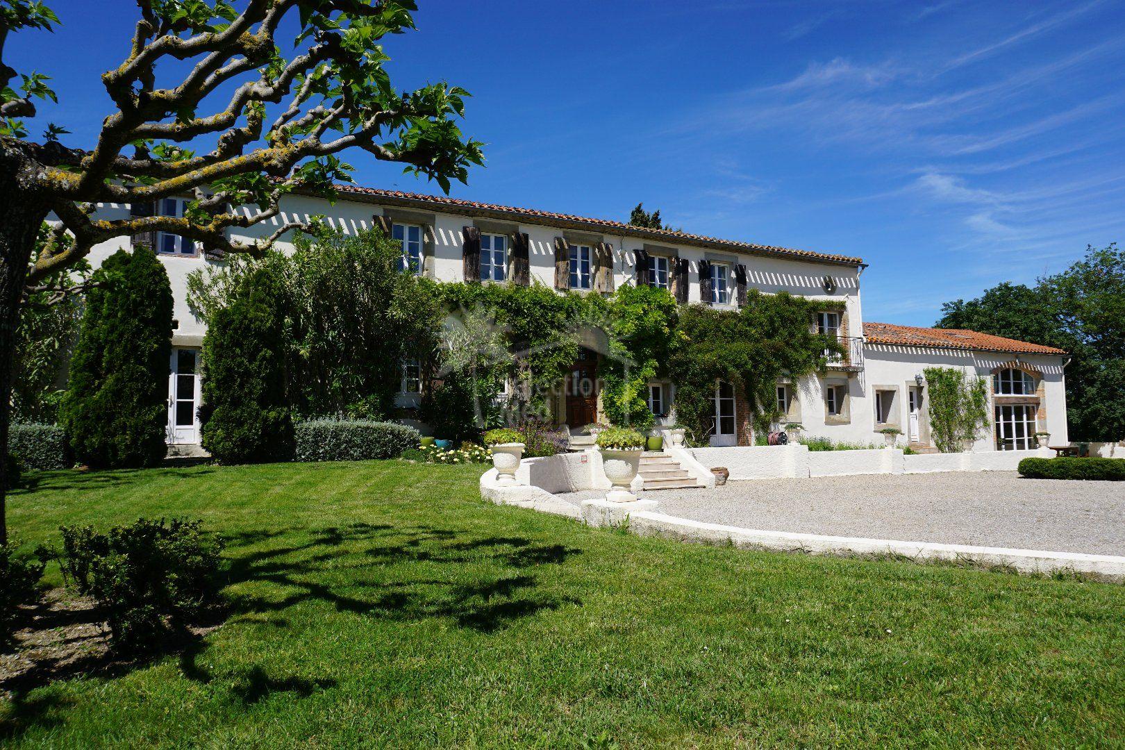 Villa en Carcassonne
