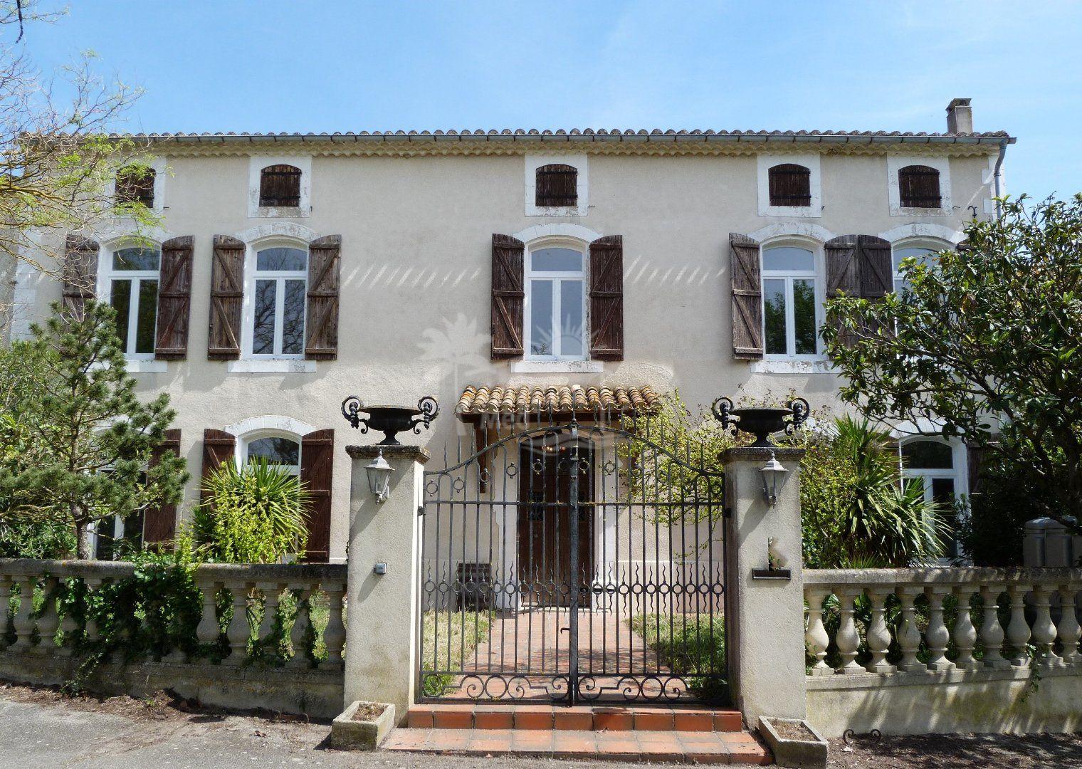 Villa in Castelnaudary