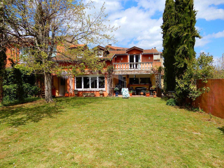Casa en Foix