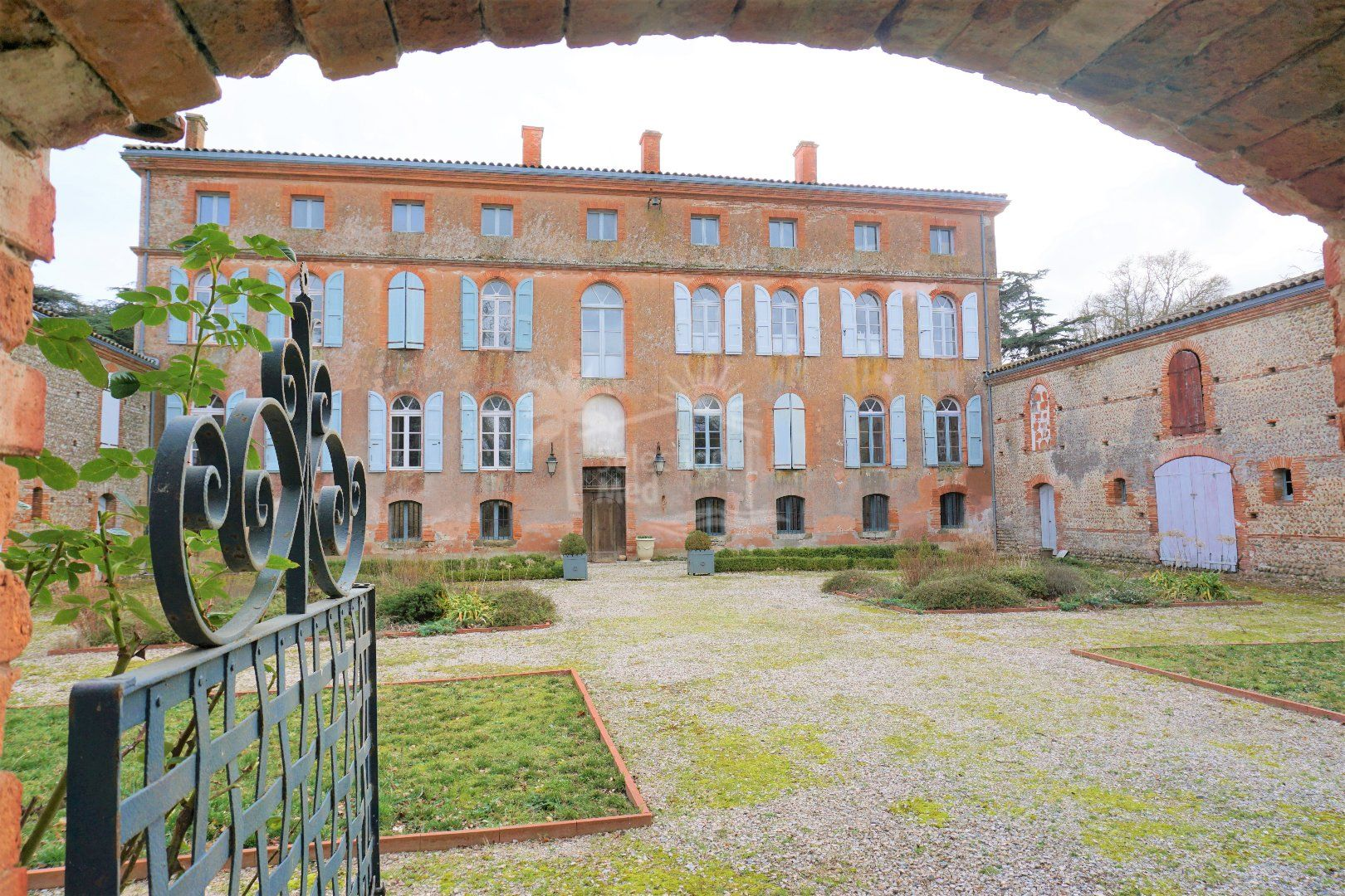 Villa in Toulouse