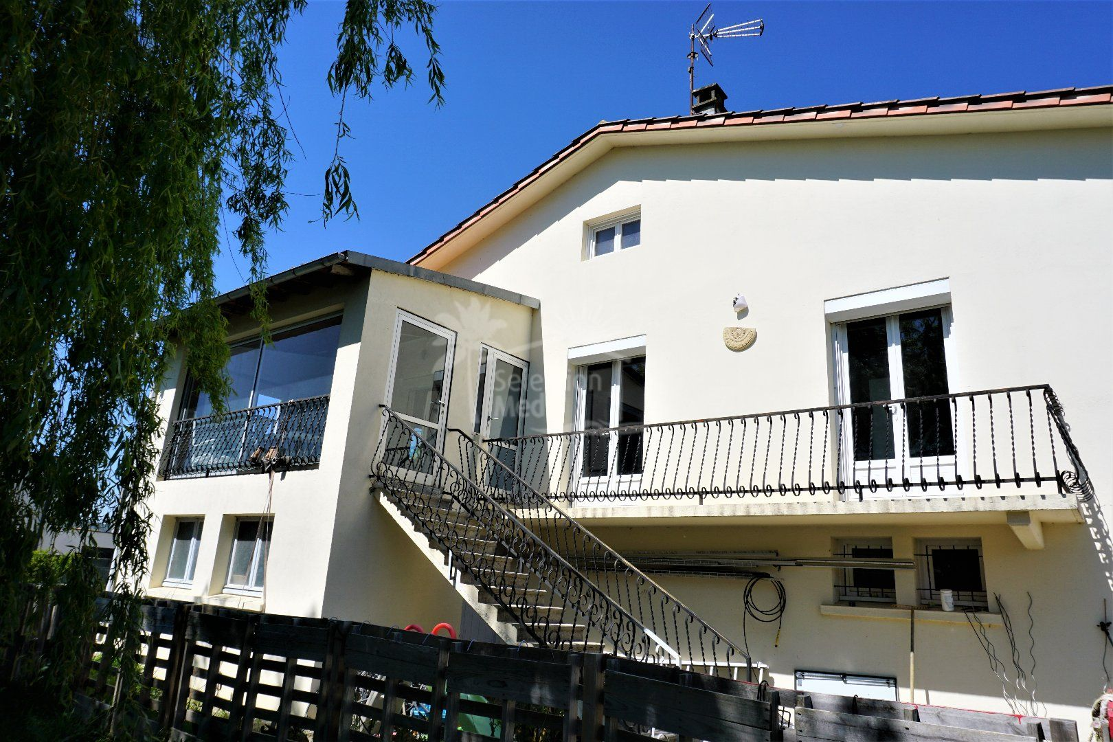 Casa en Mirepoix