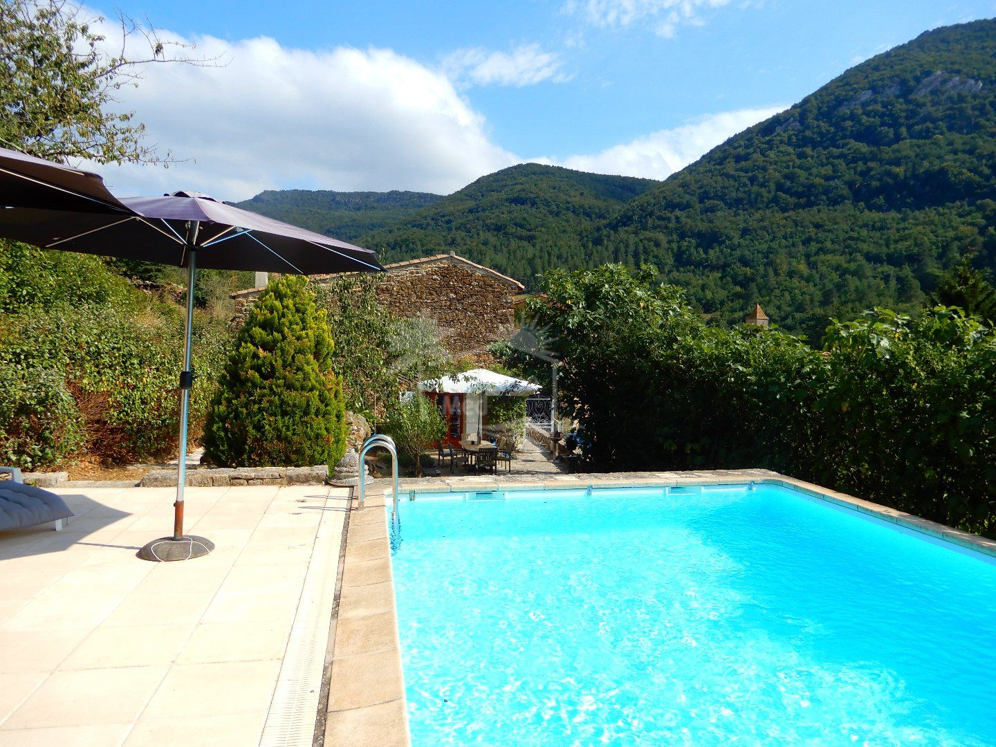 Country House in Rennes-les-Bains