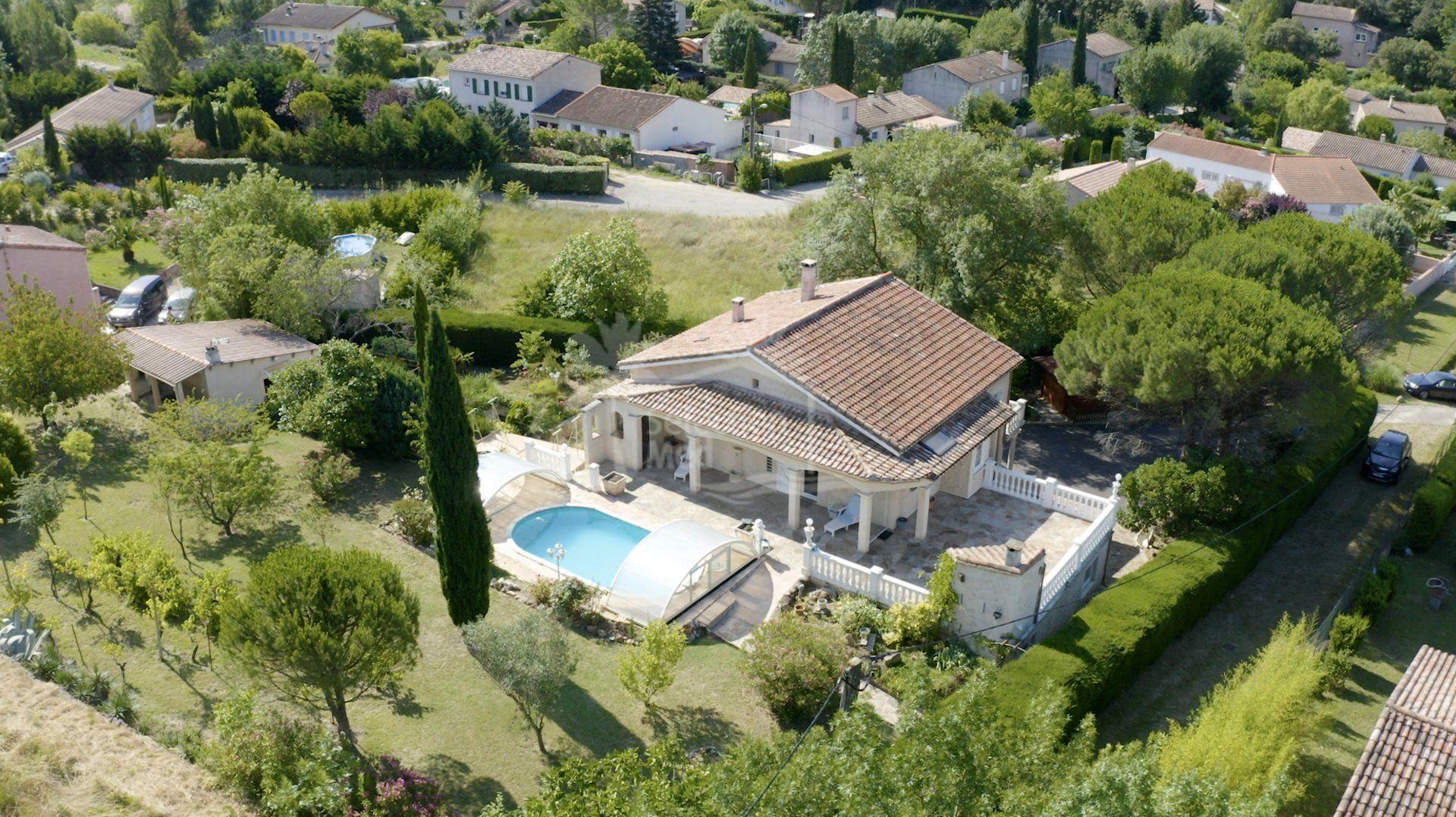 Casa en Lamalou-les-Bains