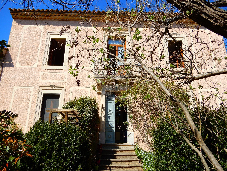 Villa en Argens-Minervois