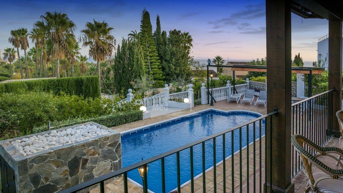 Villa en Las Lomas de Pozuelo, Marbella