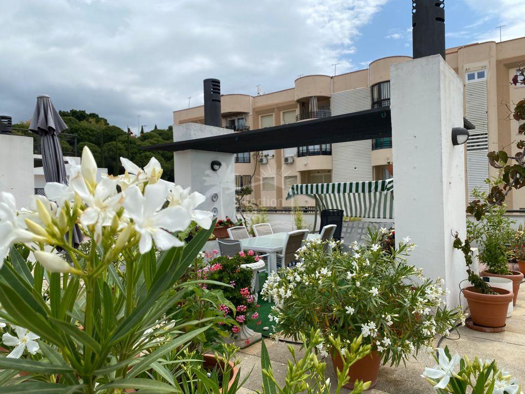 Apartment in Ricardo Soriano, Marbella