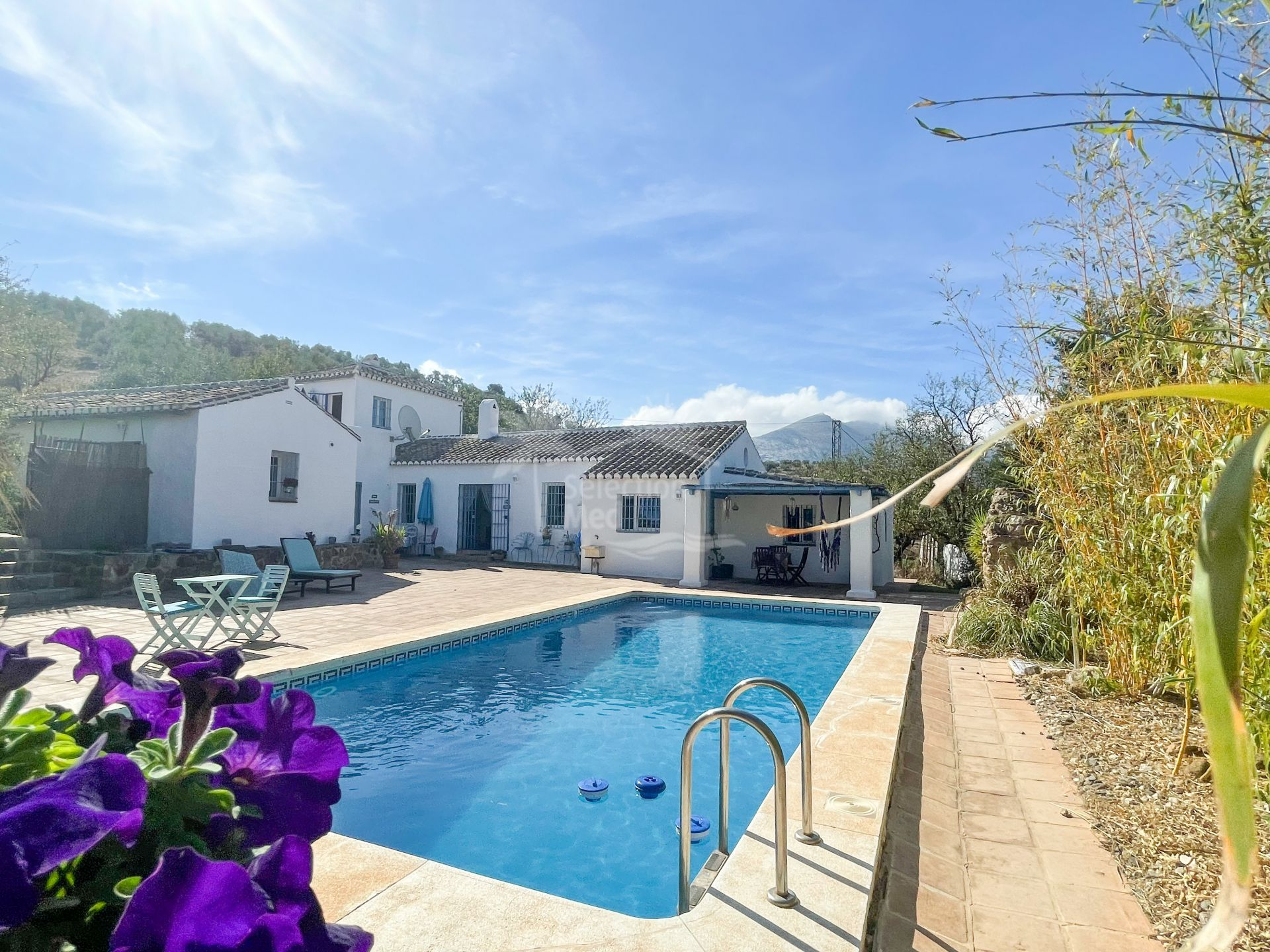 Country House in Antequera