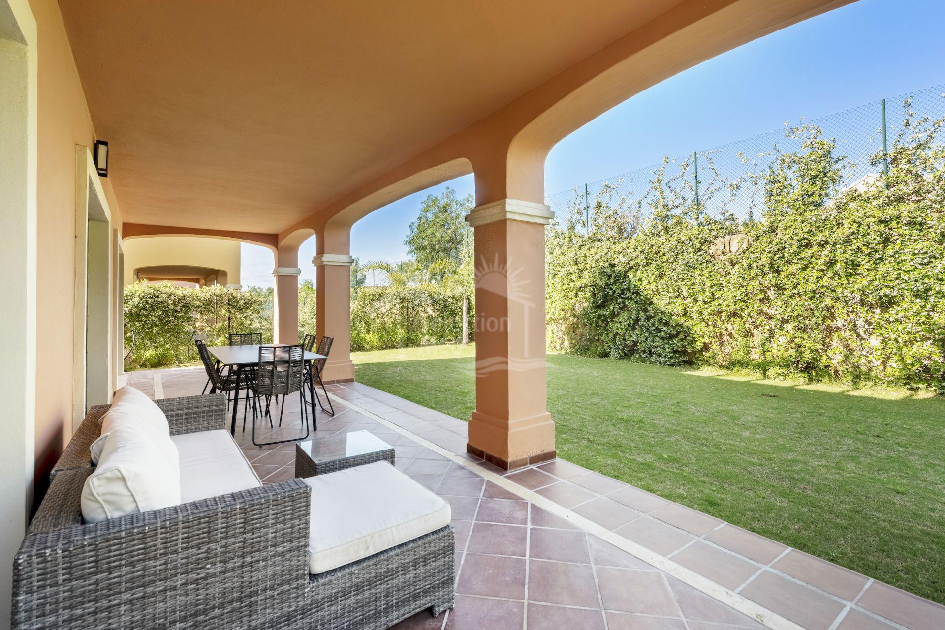Villa en Valle Romano, Estepona
