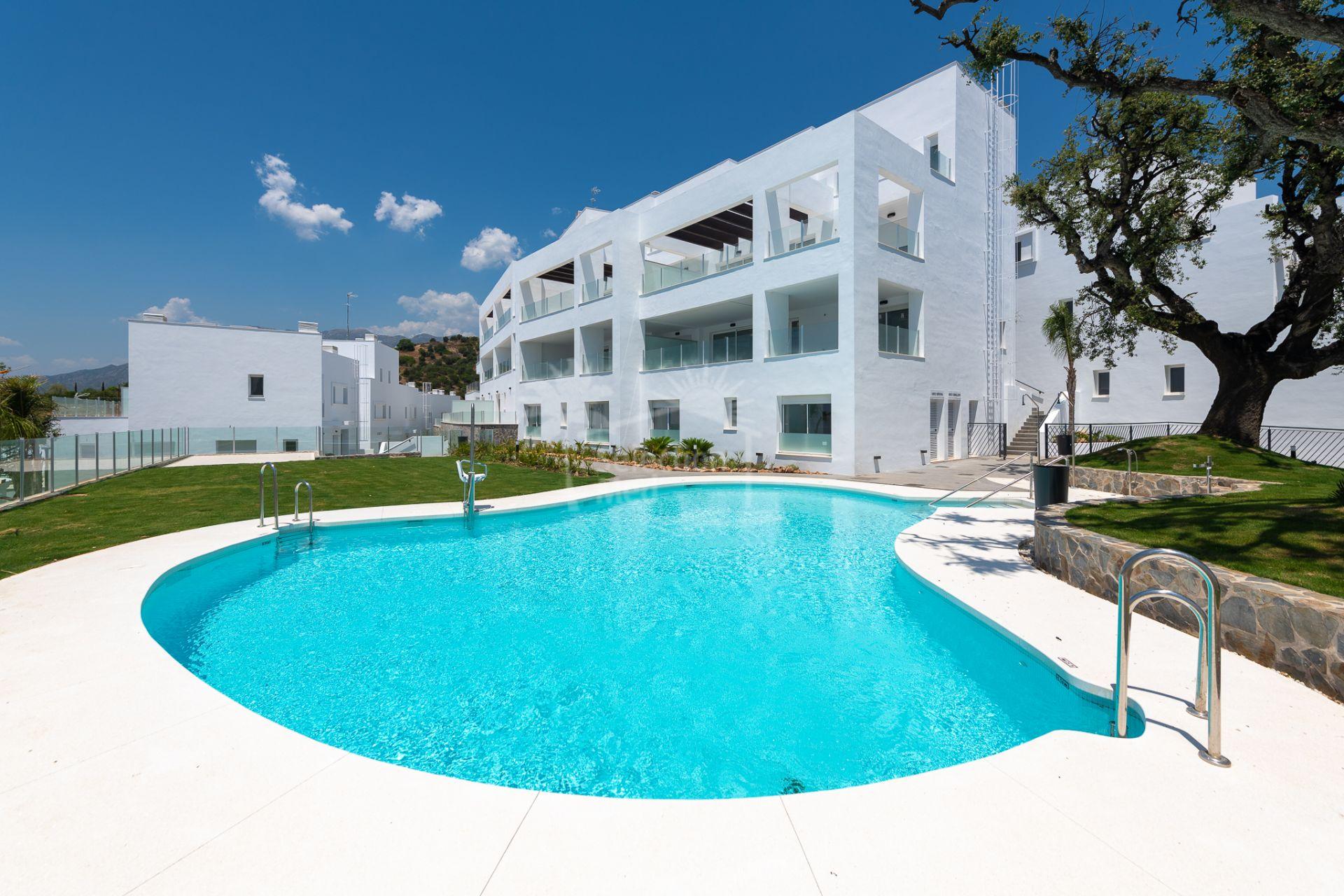 Apartamento Planta Baja en Los Altos de Marbella, Marbella