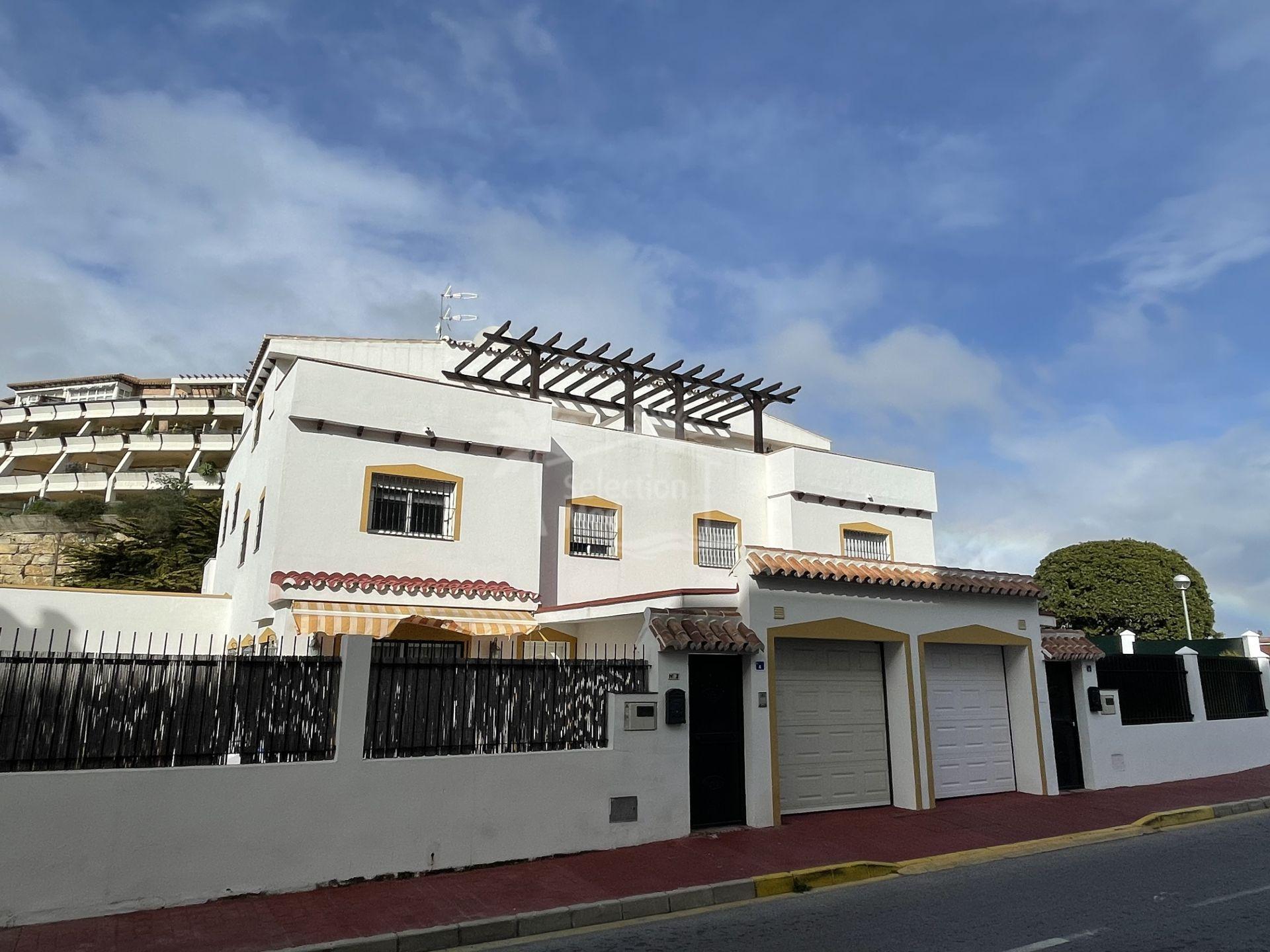 Town House in Riviera del Sol, Mijas Costa