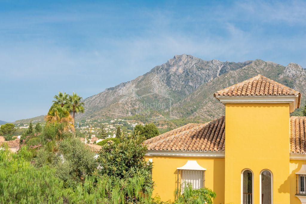 Chalet in La Merced, Marbella