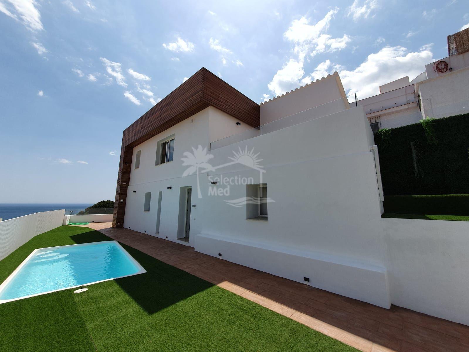 House in Torreblanca, Fuengirola