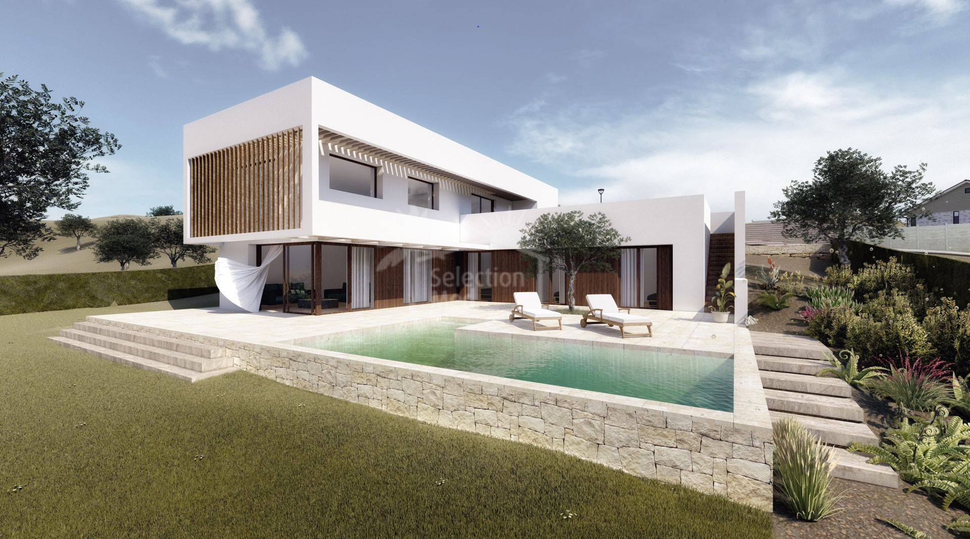 Development in Antequera