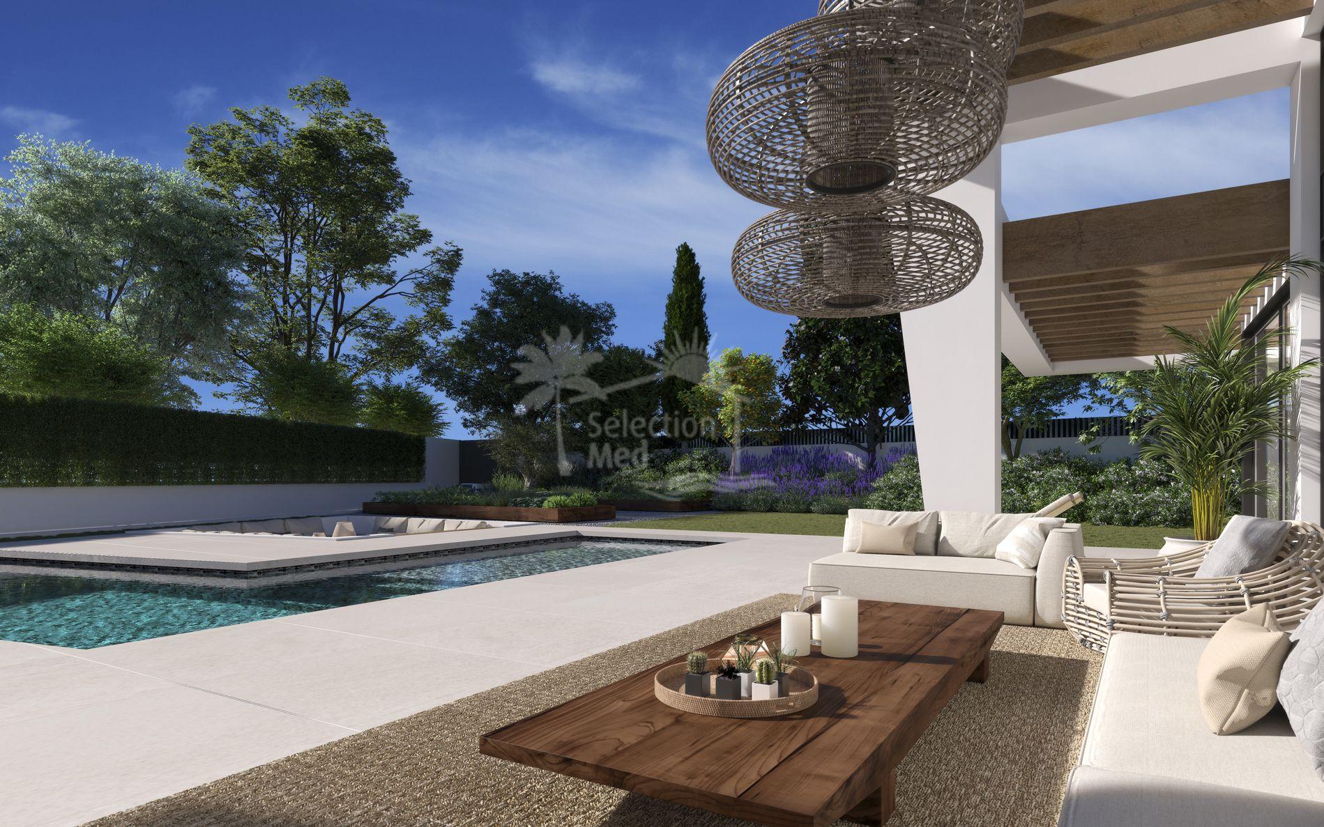 Development in Marbella