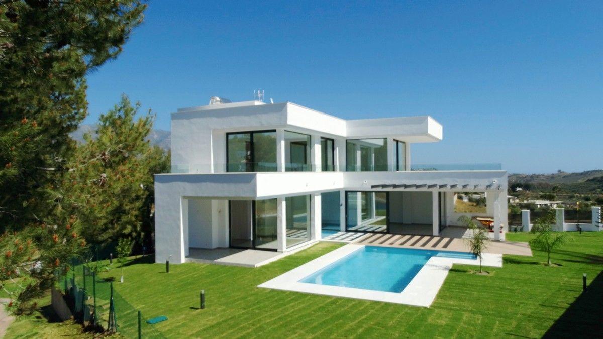 Villa en La Cala Golf, Mijas Costa