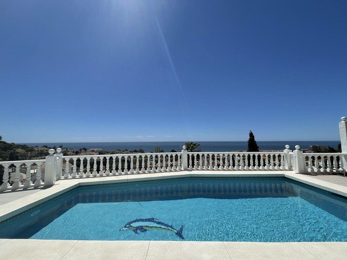 Villa en Riviera del Sol, Mijas Costa