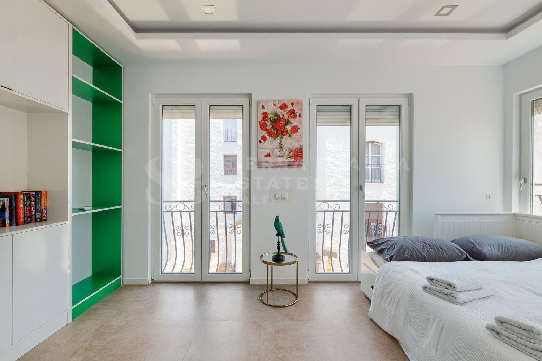 Fantastically priced apartment in Puerto Banus