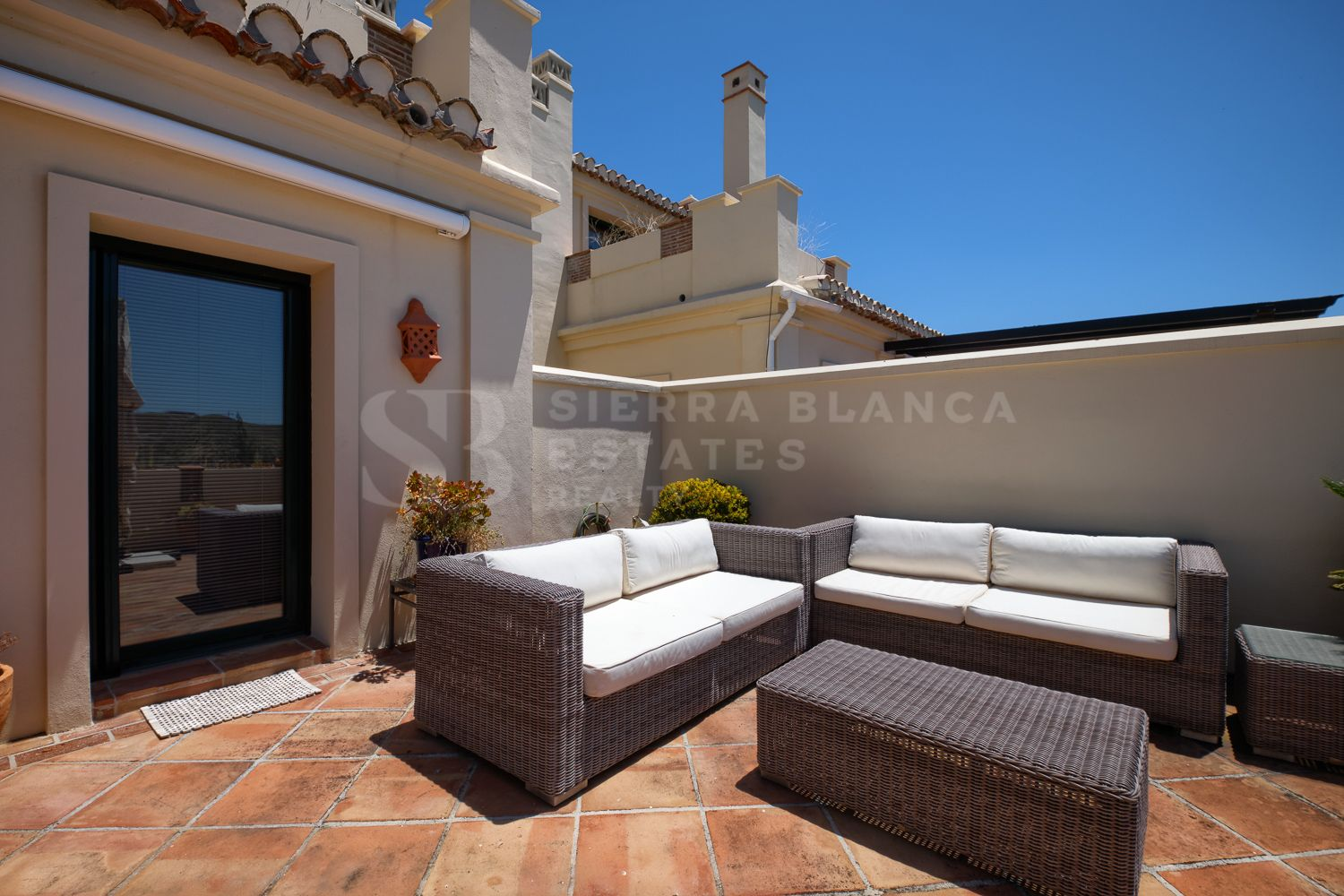 Magnificent Duplex Penthouse in Capanes del Golf