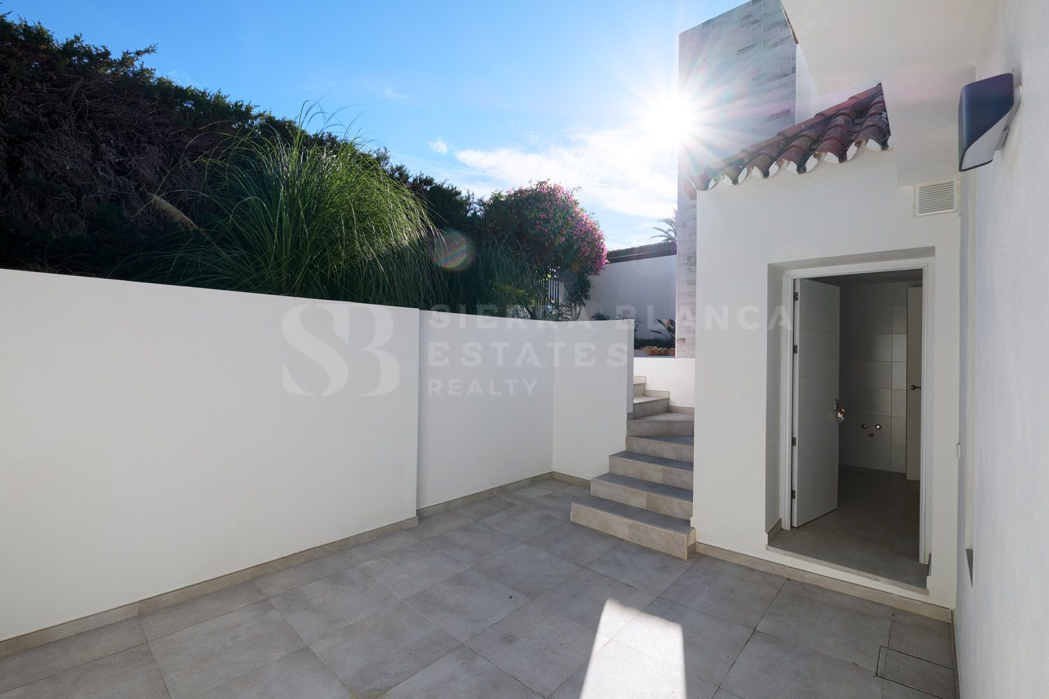 Fully renovated villa in Nueva Andalucia