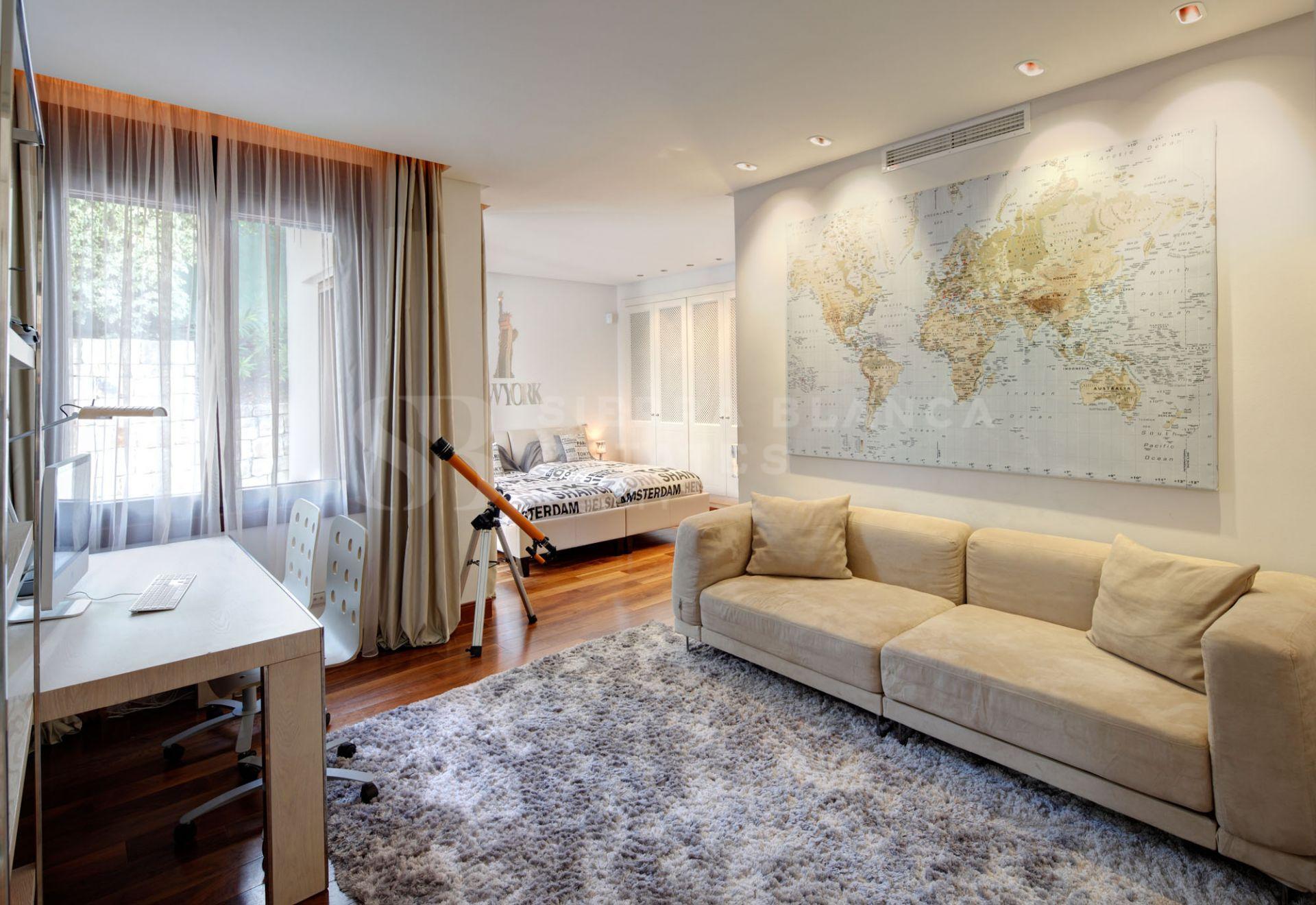 Stunning Mansion in Rio Verde