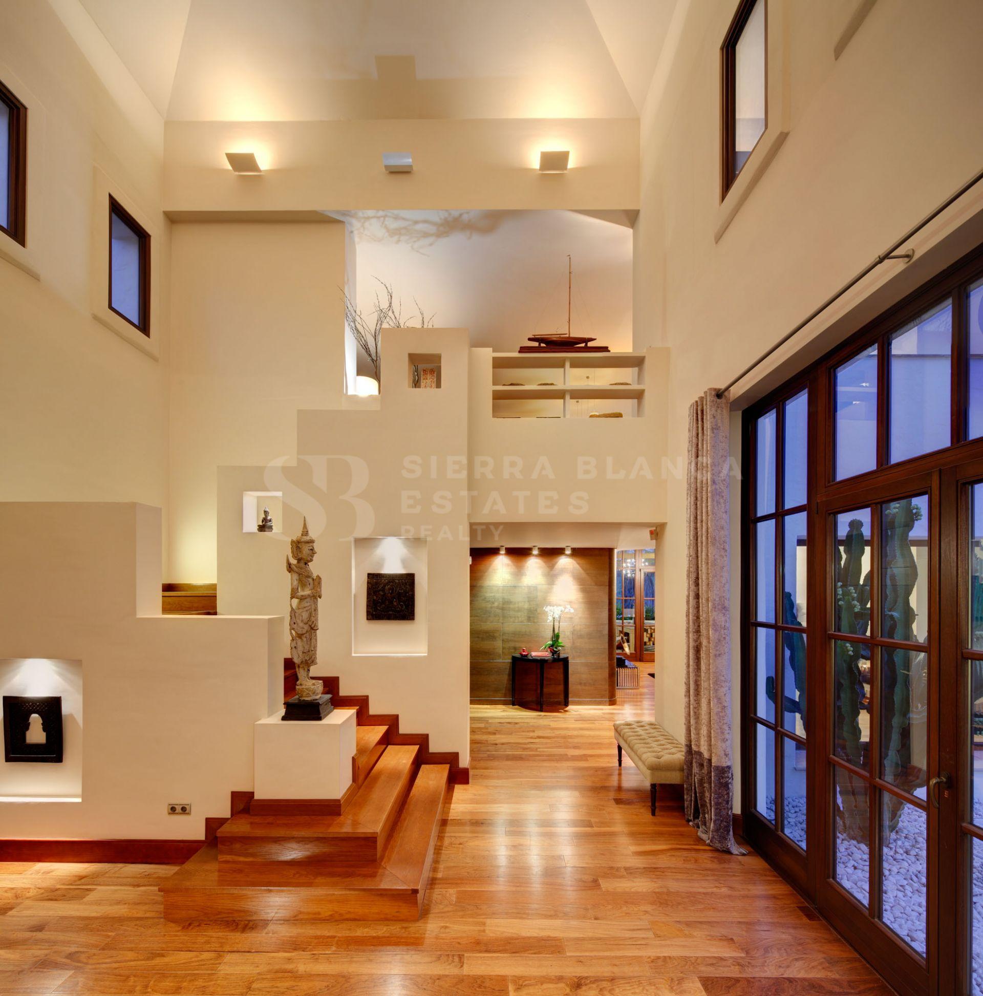 Magnifique villa à Rio Verde