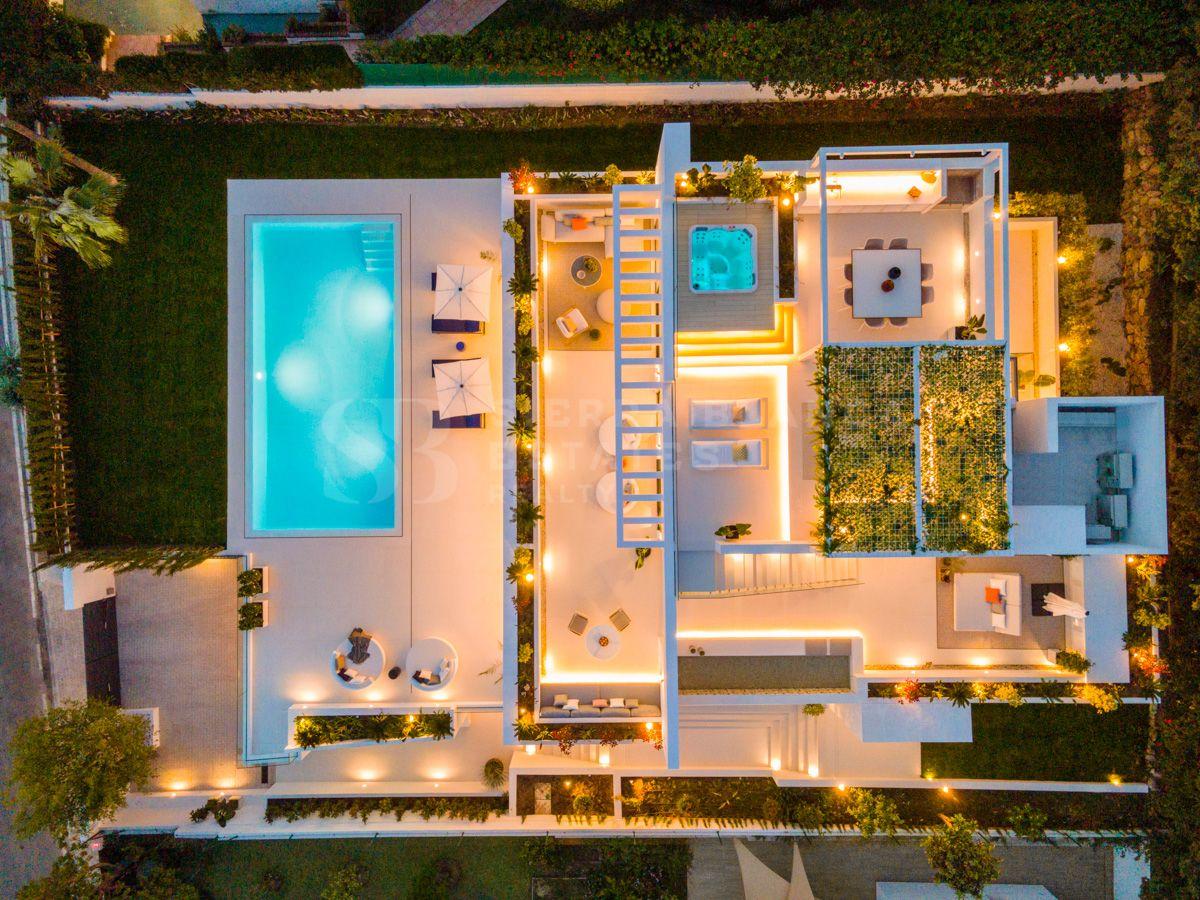 Un Oasis en el Corazón de Marbella