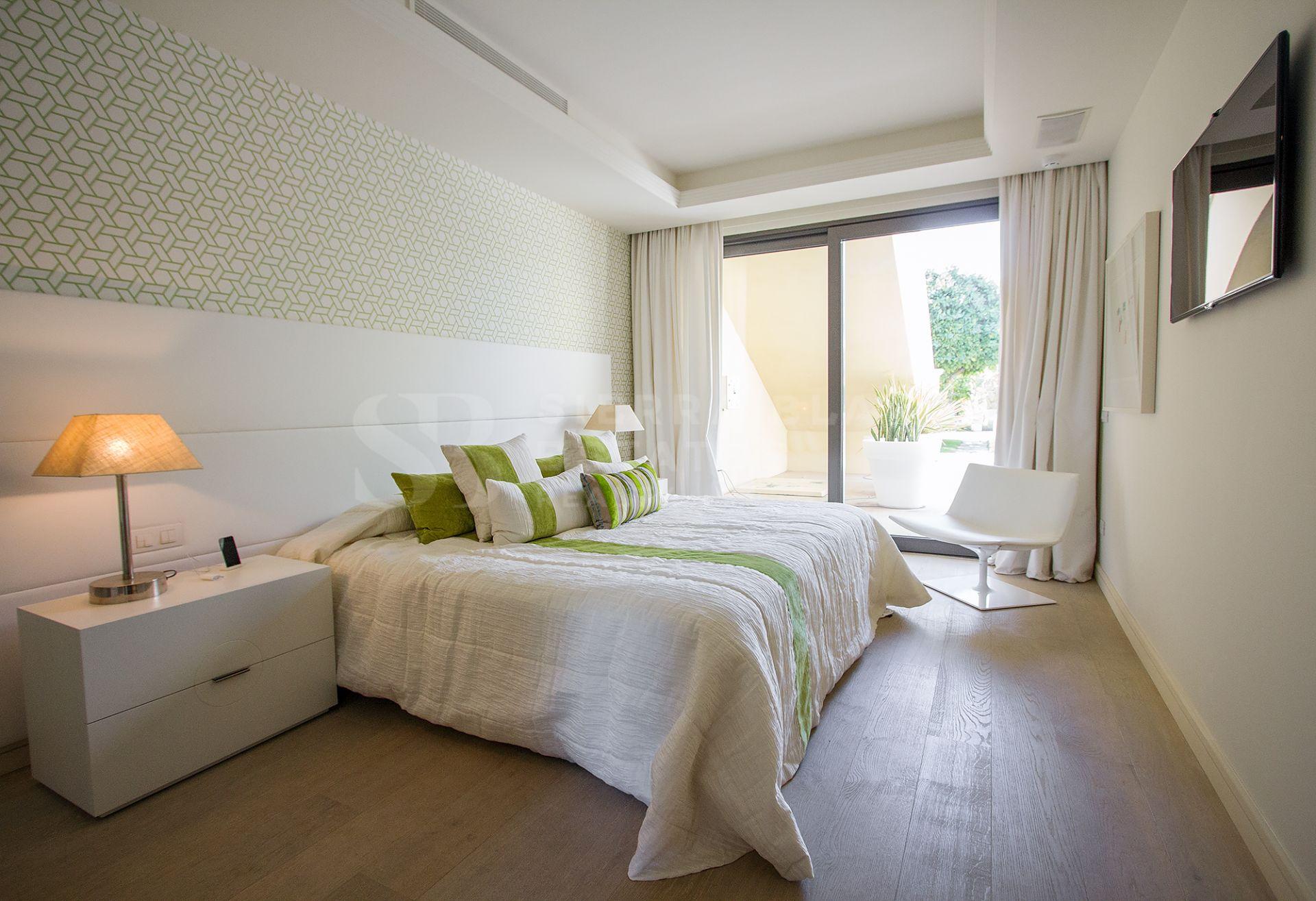 Duplex Penthouse à Laguna de Banus, Marbella - Puerto Banus