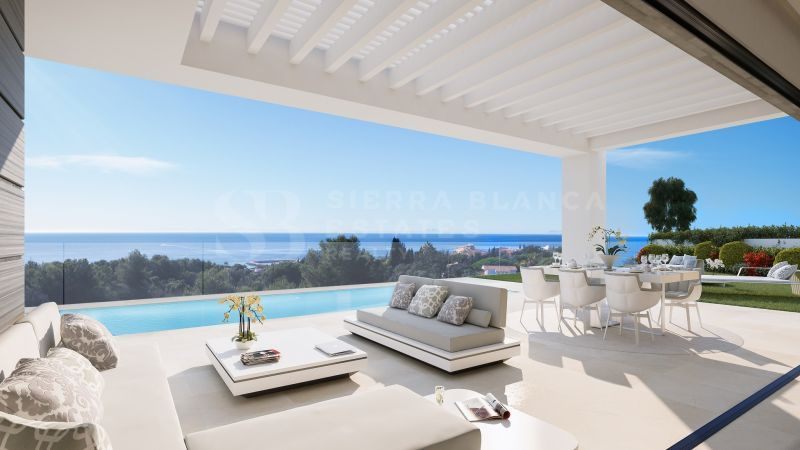Cabo Royale - Contemporary Villas in Cabopino, Marbella East