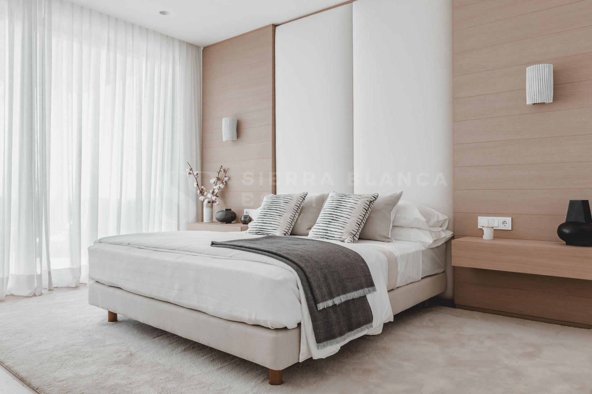 Marbella Club Hills - Elegant Residences in Benahavís Ready to Move In