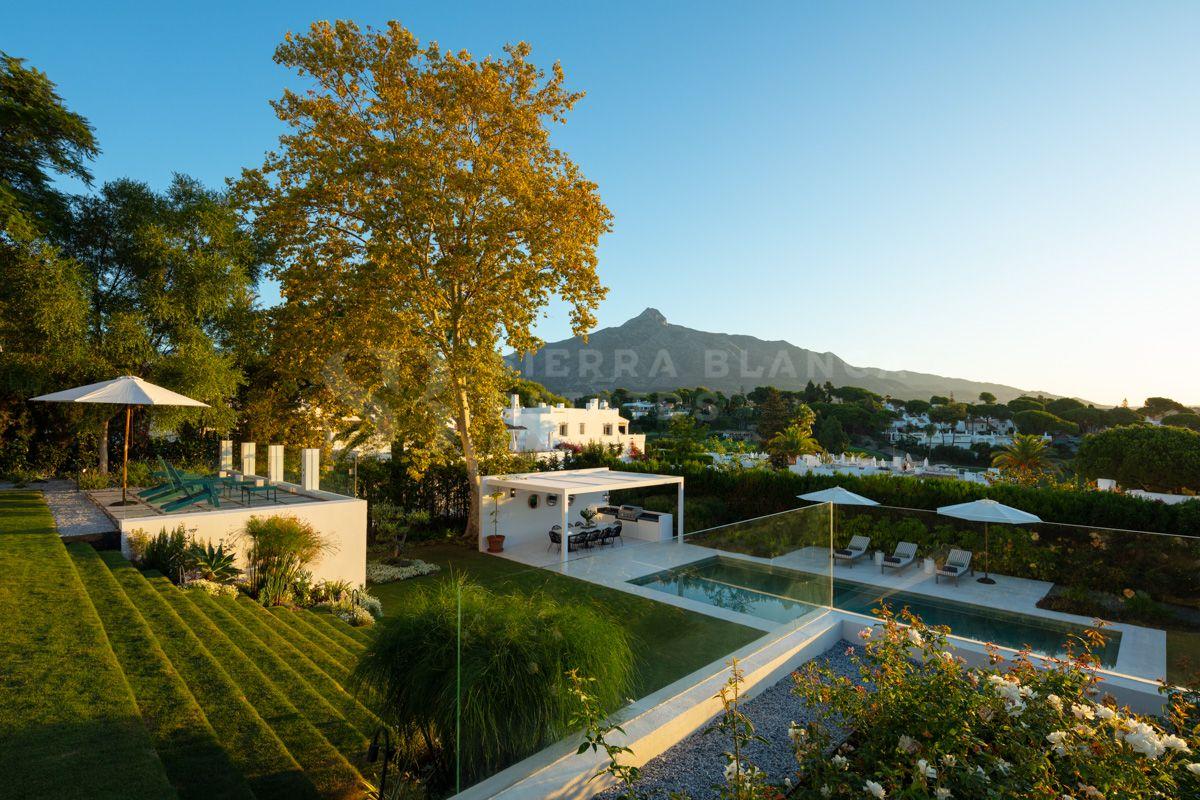 Villa spectaculaire avec une vue magnifique à Aloha
