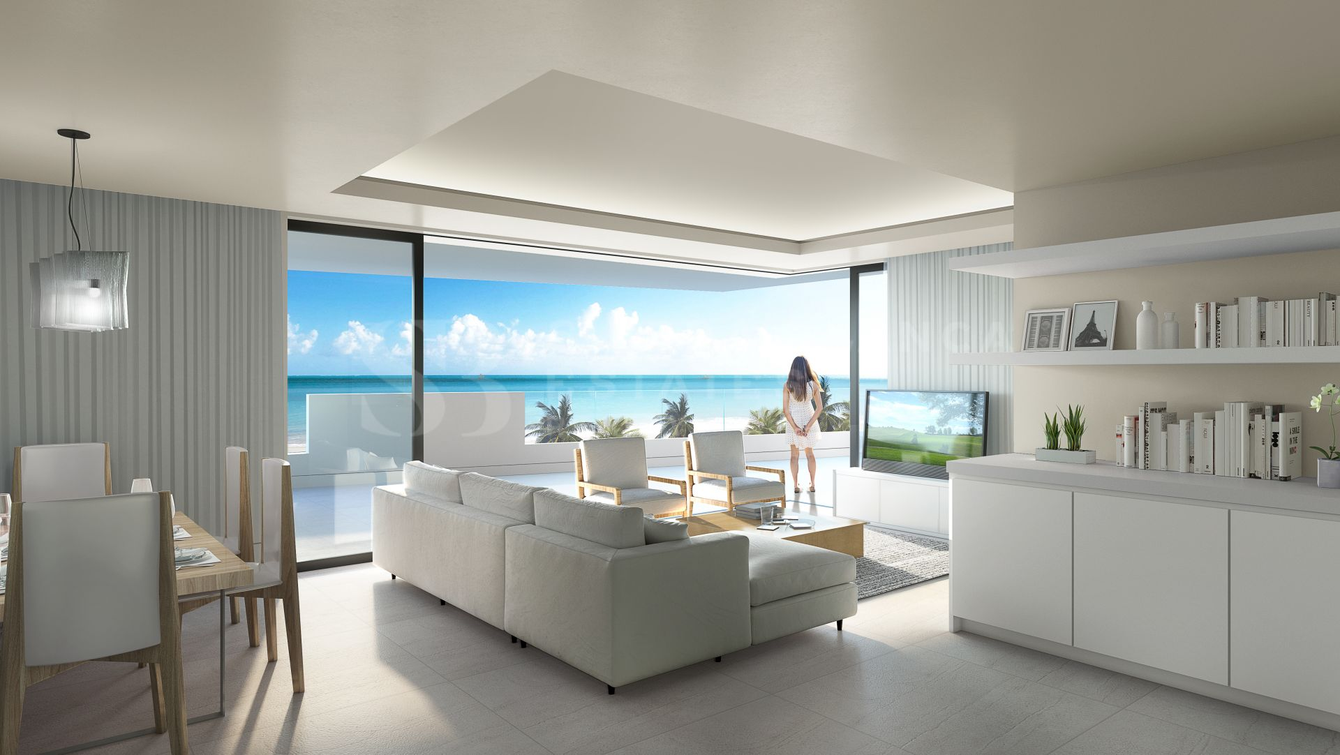 Velaya - Stunning Beachfront Project of Apartments & Penthouses