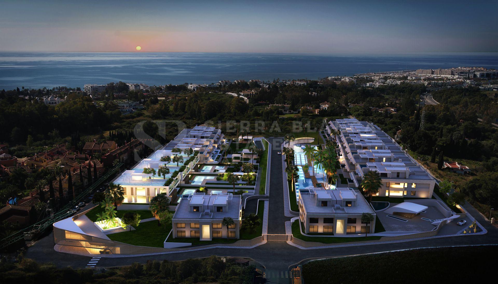 EPIC Marbella - El Lujo Verdadero en Marbella