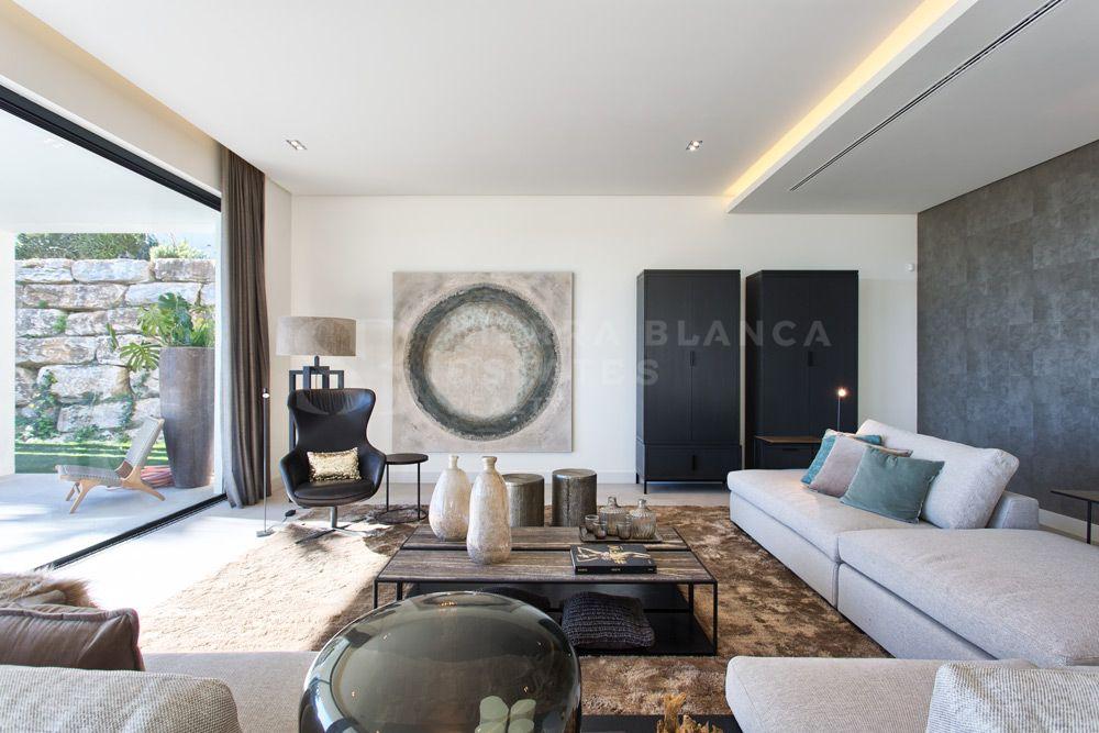 Superbe villa contemporaine à La Alqueria
