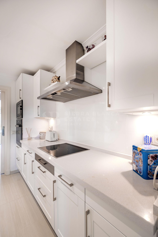 Appartement Exquis à Las Alamandas, Nueva Andalucia