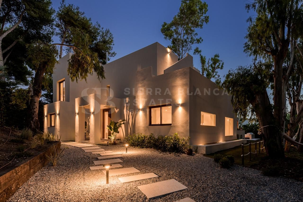 Spectacular Villa located in Los Monteros