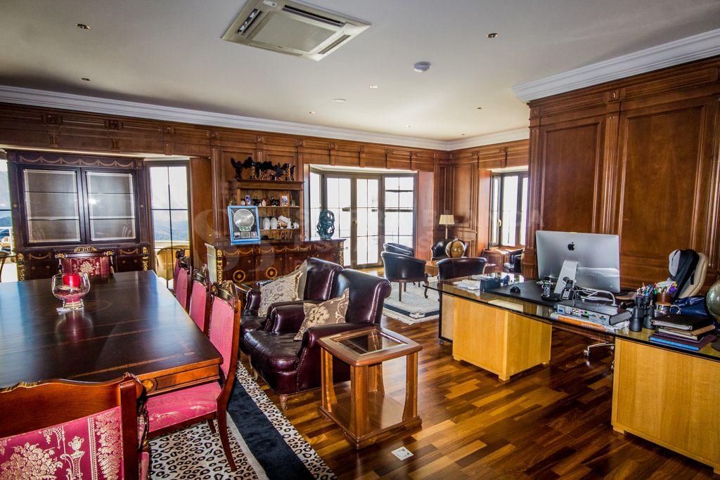 An Authentic Luxury Villa in La Zagaleta