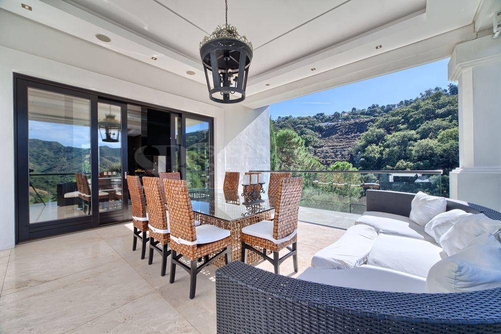 Impressive Villa in La Zagaleta