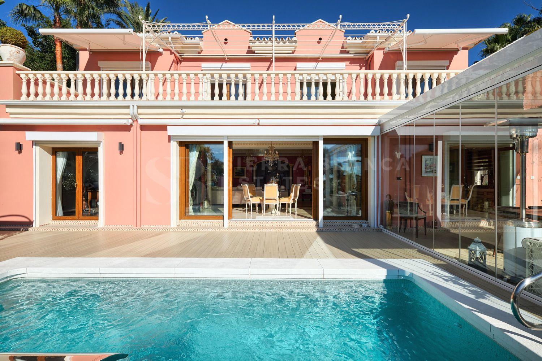Lovely Villa in Nagüeles