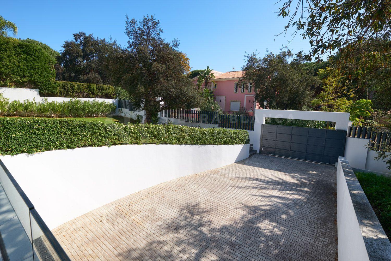 Newly Built Villa in Hacienda Las Chapas