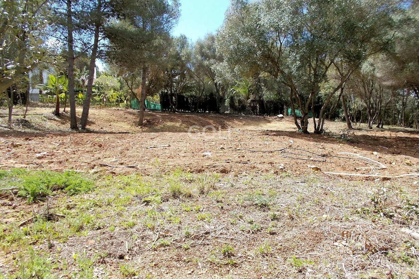 Well located plot for sale in Lower Sotogrande